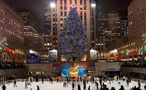 rockefeller center tree lighting tickets rockefeller christmast