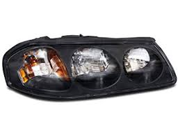 chevy impala headlight oe style replacement headl