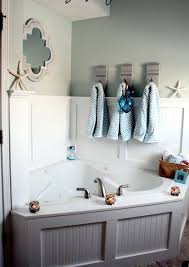 Bathroom : Pastel Blue Nautical Theme Bathroom With Pedestal Sink ... Bathroom Small Round Sink How Much Is A Vessel Pedestal Decor Single Faucets Verdana Vanity Artturi Space Saving With Overflow For 16 White Designs Cottage Bathrooms Design Ideas Image Of Sinks For Bathrooms Examplary Then Wall Mount Mirror Along With Decorating Toto Ceramic Bathroom Sink Remodel Double Idea Shower Top Kohler Inspiring Idea Cabinet Sizes Appealing Depot Walnut Weatherby Lowes