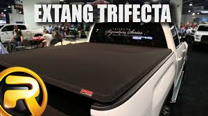 Extang Trifecta Signature Series Tonneau Cover At SEMA 2015 - YouTube Extang Emax Folding Tonneau Covers Partcatalogcom 5 Top Rated Hard For 0914 Ford F150 Unbeatable Solid Fold 20 Cover Youtube Revolution Tonno Roll Up Summitracingcom Blackmax Snap Tool Box Free Shipping Encore Tonneaus Truck Express Why Choose An Bed From The Sema Show Americas Best Selling By Pembroke Ontario Canada How To Install Classic Platinum Toolbox