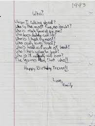 U Letter Love