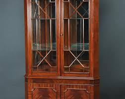 cabinet outstanding designs sedona corner china cabinet