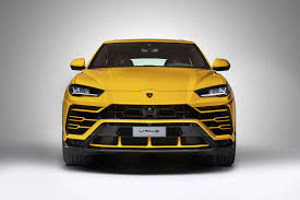 The Lamborghini Urus Is The Latest $200,000 SUV - The Verge Lamborghini Happy To Report Urus Is A Hit Average Price 240k Lm002 Wikipedia Confirms Italybuilt Suv For 2018 2019 Reviews 20 Top Lamborgini Unveiled Starts At 2000 Fortune Looks Like An Drives A Supercar Cnn The Is The Latest Verge Will Share 240k Tag With Huracn 2011 Gallardo Truck Trucks 2015 Huracan 18 Things You Didnt Know Motor Trend