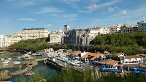 port des pecheurs biarritz walk in biarritz picture of port des pecheurs biarritz