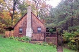 Hocking Hills Cabins Log Cabin Rentals Ohio Vacations