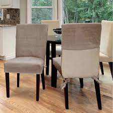 SureFit Set Of 2 Waterproof Dining Chair Covers