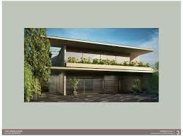 100 Casa Leona Gallery Of Sierra JJRRARQUITECTURA 25