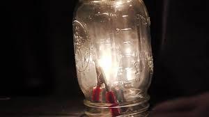 scientific tuesdays make a light bulb