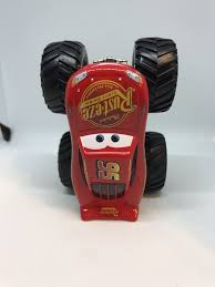 Disney Cars 1:55 Custom Monster Truck Lightning Mcqueen ... Disney Cars Gifts Scary Lightning Mcqueen And Kristoff Scared By Mater Toys Disneypixar Rs500 12 Diecast Lightning Police Car Monster Truck Pictures Venom And Mcqueen Video For Kids Youtube W Spiderman Angry Birds Gear Up N Go Mcqueen Cars 2 Buildable Toy Pixars Deluxe Ridemakerz Customization Kit 100 Trucks Videos On Jam Sandbox Wiki Fandom Powered Wikia 155 Custom World Grand Prix
