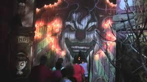 Universal Studios Orlando Halloween Horror by Jack Is Back Halloween Horror Nights At Universal Studios Orlando