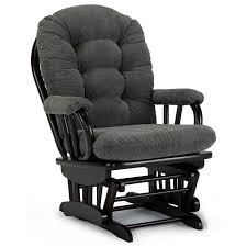 Best Home Furnishings Sona C4137 Traditional Glider Rocker ...