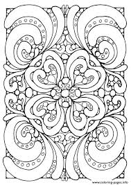 Zen Antistress Free Adult 25 Coloring Pages Print Download 521 Prints