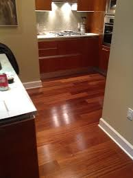 Best Floor For Kitchen by Best 25 Laminate Flooring For Kitchens Ideas On Pinterest