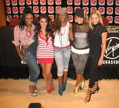 Vh1 Hit The Floor Cast by Danity Kane Wikipedia