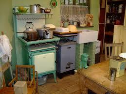 1930s Kitchen Design Ideas