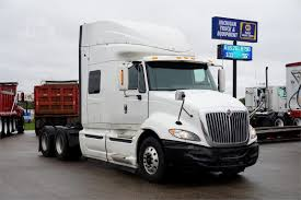 100 Michigan Truck Equipment 2011 INTERNATIONAL PROSTAR For Sale In Byron Center