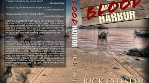 100 Whatever You Think Think The Opposite Ebook BLOOD HARBOR A Novel Of Suspense By Rick Chesler Kickstarter