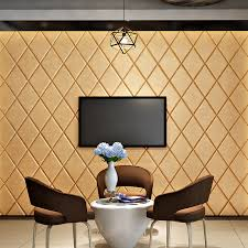 70cmx70cm 3d Soft POE Foam Diamond Wall Stickers Environment Friendly Easy Peel And Stick Self Adhesive In Wallpapers From Home Improvement On
