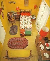 Photo 1 Of 7 60s Bedroom Superior Decor