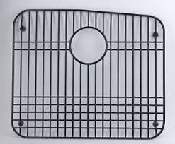 kohler lakefield replacement sink rack 6011 7 black ebay