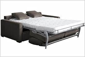 canap lit vrai matelas canapé lit avec vrai matelas idées de décoration à la maison