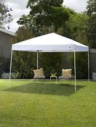 Costco 10x20 Canopy Undercover 10 X 10 Aluminum Instant Canopy
