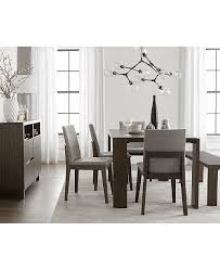 Furniture Crosby Dining Table Created For Macys