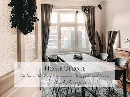 home update wohn esszimmer inspiration zum nachshoppen