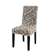 Stretchy Dining Chair Cover Short Chair Covers Washable Protector ... Stretchy Chair Covers Best Home Decoration Btsky New High Back Office For Computer Subrtex Square Knit Stretch Ding Room 4pcs Cover Elastic Trade Me 160gsm Gold Spandex Banquet Tablecloths Floral Sure Fit Wing Slipcovers Of White Wingback Chair Black Your Inc Geometric Pattern Upholstery Easyfit Carolwrightgiftscom Red