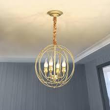 luxus led kronleuchter beleuchtung gold vintage le für küche wohnzimmer schlafzimmer hängen esszimmer le nordic kronleuchter