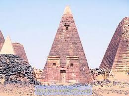 أهرامات مدهشة ليست من مصر هندسة معمارية 2021