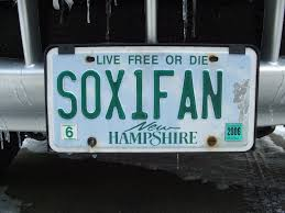 Vanity Plates Bad Arguments and Race – Joshua Kirby