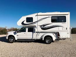 100 Truck With Camper For Sale Host MAMMOTH S 9 S RV Trader