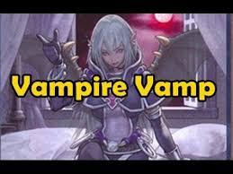 Jinzo Jacker Deck 2014 by Vampire Vamp Style Youtube
