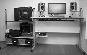 Lifehacker Best Standing Desk by The Custom Standing Workspace Lifehacker Australia