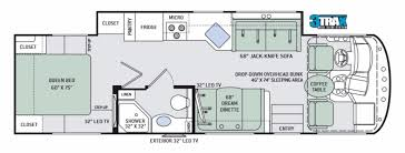R Pod Camper Floor Plans by Rvs For Sale Near Cocoa Florida Camping World