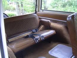 ford bronco ranger ginger interior Products I Love