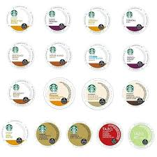 K Cup Coffee Flavors Tea Cups Pick Yr Own Count 4 Sampler Keurig