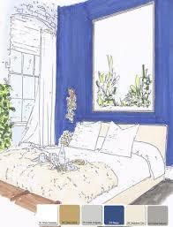 gestaltung schlafzimmer die ausgewählten appricocolours