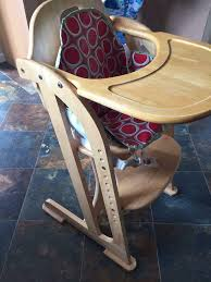 Adjustable Wooden High Chair | In Dover, Kent | Gumtree 2019 Soild Wood Baby High Chair Seat Adjustable Portable Abiie Beyond Wooden With Tray The Ba 2day Mamas And Papas In Al4 Albans For Costway Height With Removeable Brassex Back Office Leggett And Platt Recliner Living Room Affordable Chairs Antique Obaby Cube Highchair Amazoncom Sepnine Solid Wood Multi Adjustable High Chair N11 Ldon Fr 3500 Tripp Trapp Natural Price Ruced Babies Kids