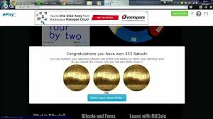 Bitcoin Faucet Rotator Script by Bitcoin Faucets At Epay Info Youtube
