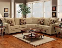 Beige Sectional Living Room Ideas by Sofa Stylish Modern Beige Fabric Sectional Sofa Free Chair