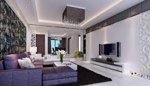 white purple living room ecoexperienciaselsalvador