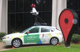 An Interview With A Google Street View Driver – The Message – Medium