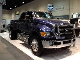 Ford F650 Super Truck | Top Gear Auto Blog