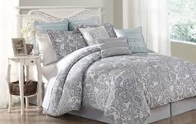 Cynthia Rowley Bedding Twin Xl by Purple And Gray Bedding Purple Henna Twin Xl Comforter Set