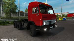 KamaZ 53212-5410 Mod For ETS 2 Cheap Truckss Kamaz New Trucks Bell Brings Kamaz To Southern Africa Ming News Kamaz 532125410 Mod For Ets 2 Stock Photos Images Alamy Started Exporting Their South 4326 43118 6350 65221 V10 Truck Mod Euro Truck Russia Trucks Pinterest Russia Busses And Kamaz 6460 Interior Tuning Edition V10 129x American Kamaz6522 Blue V081217 Spintires Mudrunner Mod 5410 5511 4310 53212 For 126 Ets2 Cab Long Distance Iepieleaks