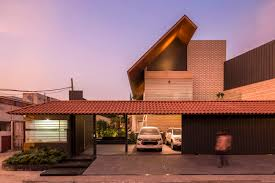 100 Contemporary House Design Design With Elements Of Indian Traditional Houses 23