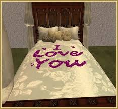 Second Life Marketplace Spelled Out for You I LOVE YOU ROSE