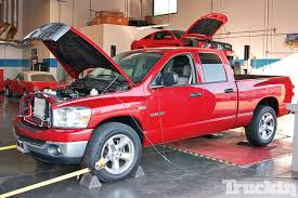 Easy Hemi Horsepower Upgrades - 2008 Dodge Ram Quad Cab - Truckin ... The Hemipowered Sublime Sport Ram 1500 Pickup Will Make 2005 Dodge Daytona Magnum Hemi Slt Stock 640831 For Sale Near 2013 Top 3 Unexpected Surprises 2019 Everything You Need To Know About Rams New Fullsize 2001 Used 4x4 Regular Cab Short Bed Lifted Good Tires Ram 57 Hemi Truck 749000 Questions Engine Swap On 2006 With Cargurus Have A W L Mpg Id 789273 Brc Autocentras